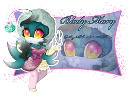 .:GIFT:. .:Blody Mary:. by Angel-Balance