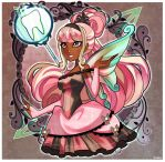 -Daughter of the Tooth Fairy- by RotoDisk