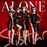 Sistar - Alone by AHRACOOL
