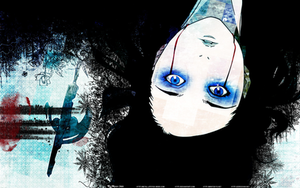 ergo proxy wallpaper 1 by KaMoonDNA