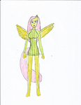 My Little Pony Anthro Fluttershy (1) by justinandrew1984-01