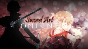 Sword Art Online Wallpaper II (1366x768) by echosong001