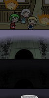 ED sidestory Prophecy  5 by ChaosOverlordZ