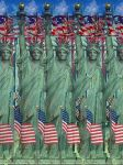Statue of Liberty by 3Dimka