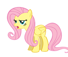 Sigh....it's Flutterguy! by OriginalCanadian
