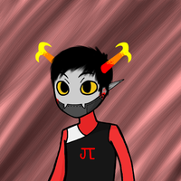 Fantroll Trade for xXEternal-FireXx by ZombieHighSchoolKid