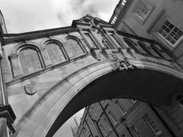 Oxford - Bridge of Sighs by PhilsPictures