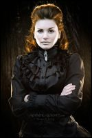 The Governess by silvergrey