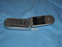 Cell Phone Stock 3 by Orangen-Stock