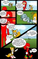 Children of Chaos Page 37 by MaybeKaybe
