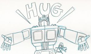 It IS hugtime now by just-nuts