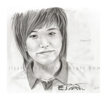 Sungmin by lissybeth123
