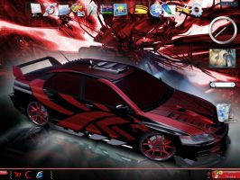 other desktop by graffitimaster
