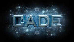 cade background by SirvineDesign
