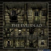 The Evil Dead by roseenglish