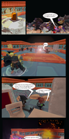 The Minefield: Prolouge by BuggerTheFox
