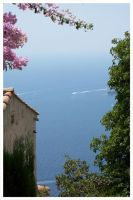 Eze village 7 by zsuzsko