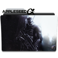 AppleSeed Alpha by HiTsMaN