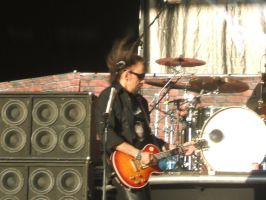 Ace Frehley Rocklahoma 2008 13 by kissfan75