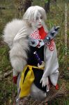 Sesshomaru sama by CountessAudronasha