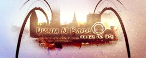 drum n bass by hzse
