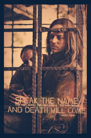 Jaqen H'ghar v1 by beastfromeast3