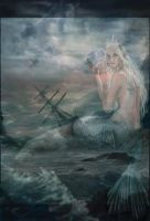 ...Mermaid... by Arinnka