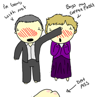 John/Sherlock strictly Platonic or not? by ExtremlySelfishChild