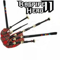 Bagpipe Hero II by brookie-monsterr