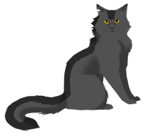 Graystripe again by Lithestep