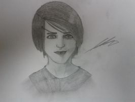 Shane Dawson by Mustard-Elbow