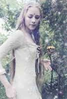 ~ Elven Princess ~ by Nilenna