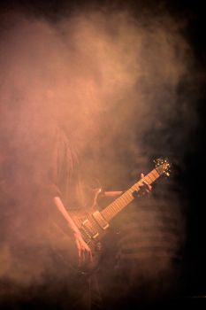The Smoke Riff by ahmedspeculates