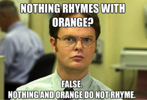 Dwight meme by CaitGorillaz