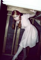 doll house by classically-fragile
