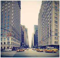 59th and 5th by crunklen