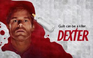 DEXTER Season 5 Wallpaper HD by iNicKeoN