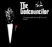 Mass Effect with The Godfather by DarthSpectre