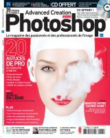 Cover Photoshop magazine by DavidBenoliel