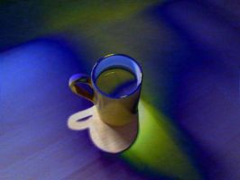 Coffee Lights by infiltrator