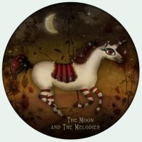 The Moon and the Melodies by elfka