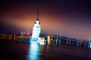 Maiden's Tower by MR26Photo