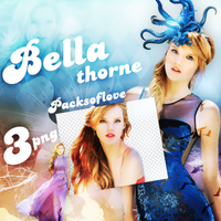 Bella Thorne Png+Photo Pack by SuBiebs
