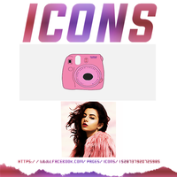 Icon y Header de Charli XCX by fiorelaneirapinto