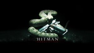 Hitman 5: Absolution Wallpaper by N4PCroft