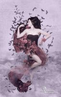 Drifting in Dream by Dionyssius