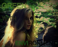Green with ENVIronment by Daws3