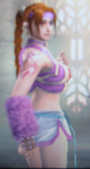 RE: Lakita - Soul Calibur Inspired Outfit by MegauploadRebel