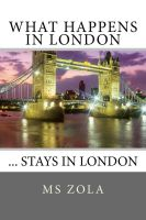 What happens in London, stays in London by zanglesaccessories