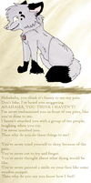 Ventcrap...Oh Well by The-Rainy-Wolf